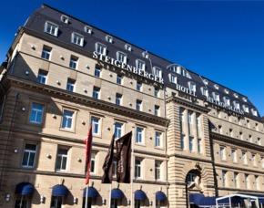 Städtetrip, Steigenberger Frankfurt 2 ÜN, 2 Personen Steigenberger Hotel - Inkl. Frühstück