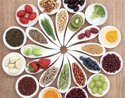 """Gesund kochen """"Vital & Fit mit Superfoods"""" - Kempten (Allgäu) Vital & Fit mit Superfoods"""