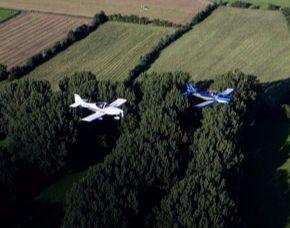 sonnenuntergang-flugzeug-rundflug-friedrichshafen