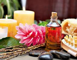 aromaoel-massage-hilden