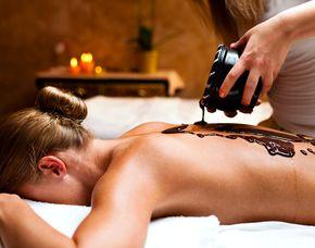 Kölns Schokoladenseite Schokoladenverkostung und Hot-Chocolate-Massage