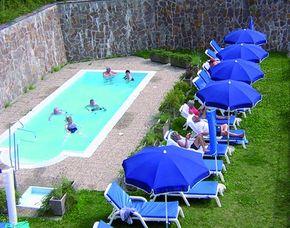 Kurzurlaub inkl. 60 Euro Leistungsgutschein - Hotel alle Piramidi - Segonzano Hotel alle Piramidi