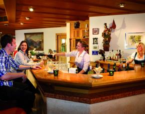 2x2 Übernachtungen - Hotel-Restaurant zum Hirschen - Zell am See Hotel-Restaurant zum Hirschen