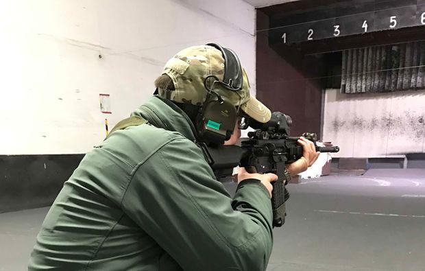 schiesstraining-gewehr-bochum-action