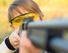 Schießtraining - Distanz-Gewehrschießen - Bochum Schießtraining mit Gewehren auf große Distanz, 2 Stunden
