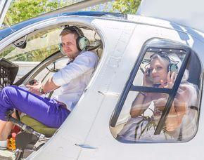 Hochzeits-Rundflug Freiburg im...