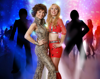 ABBA Dinner - The Tribute Dinner Show - 79 Euro, Sektempfang 4-Gänge-MenüMusical Dinner Show Bexbach Hotel Haus Krone – 4-Gänge-Menü