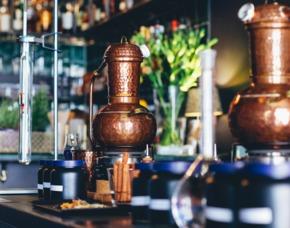 Gin selber machen München