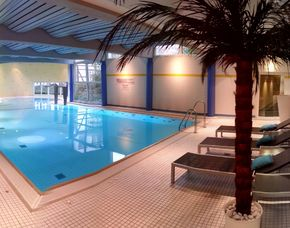 Wellnesshotels Quality Vital Hotel zum Stern - Halbpension