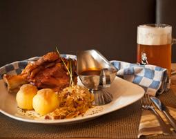 Kurztrip für Bierliebhaber - 2 ÜN Troll's Brauhaus Hotel - Abendessen