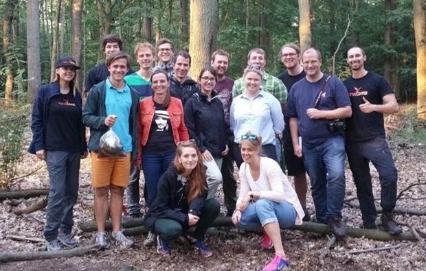 survival-training-berlin-team