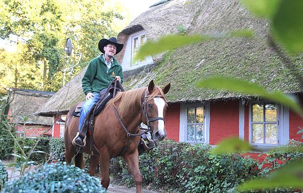 reiten-western