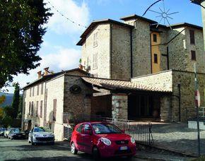 2x2 Übernachtungen - Relais Villa Valentini - San Venanzo (TR) Relais Villa Valentini