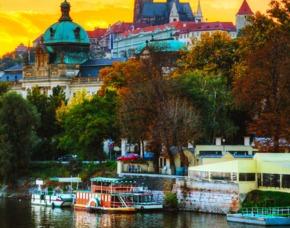 Erlebnisreisen Prag