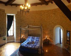 Séjour Bien-être Château de Morey