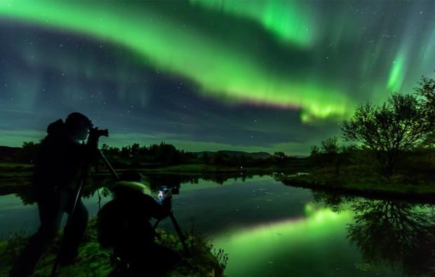 erlebnisreise-rovaniemi-polarlichter