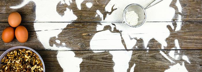 Kochkurse aus aller Welt