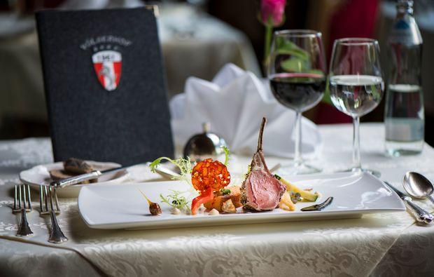 romantikwochenende-bad-hofgastein-dinner