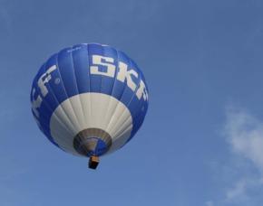 Ballonfahrt MD - Bad Neustadt an der Saale ca. 60-90 Minuten
