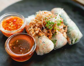 Vietnams kulinarische Schätze Mehr-Gänge-Menü, inkl. Getränke & Begrüßungsaperitif