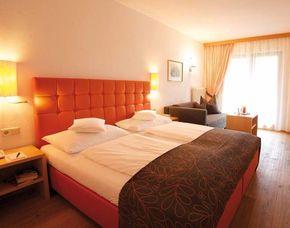 Kuschelwochenende Bad Hofgastein - 1 ÜN Johannesbad Hotel St. Georg - 4-Gänge-Menü