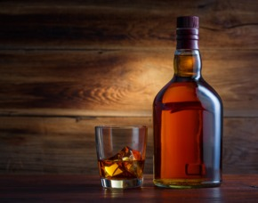 Whisky Tasting Mainz