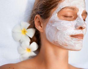 Gesichtsbehandlung 100 Minuten