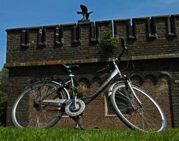 Stadtführung (Fahrradtour) Fahrradtour