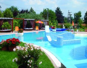 Kurzurlaub inkl. 60 Euro Leistungsgutschein - Duna Relax & Event Hotel - Rà¡ckeve Duna Relax & Event Hotel