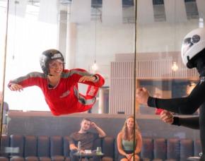 Bodyflying Academy 3 Flüge - ca. 40 Minuten - Jochen Schweizer Arena