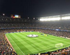 Erlebnisreisen Barcelona