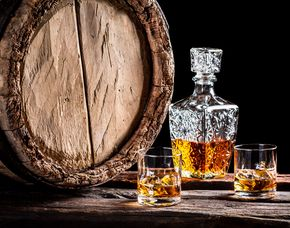 Whisky-Kochkurs Whisky-Kochkurs