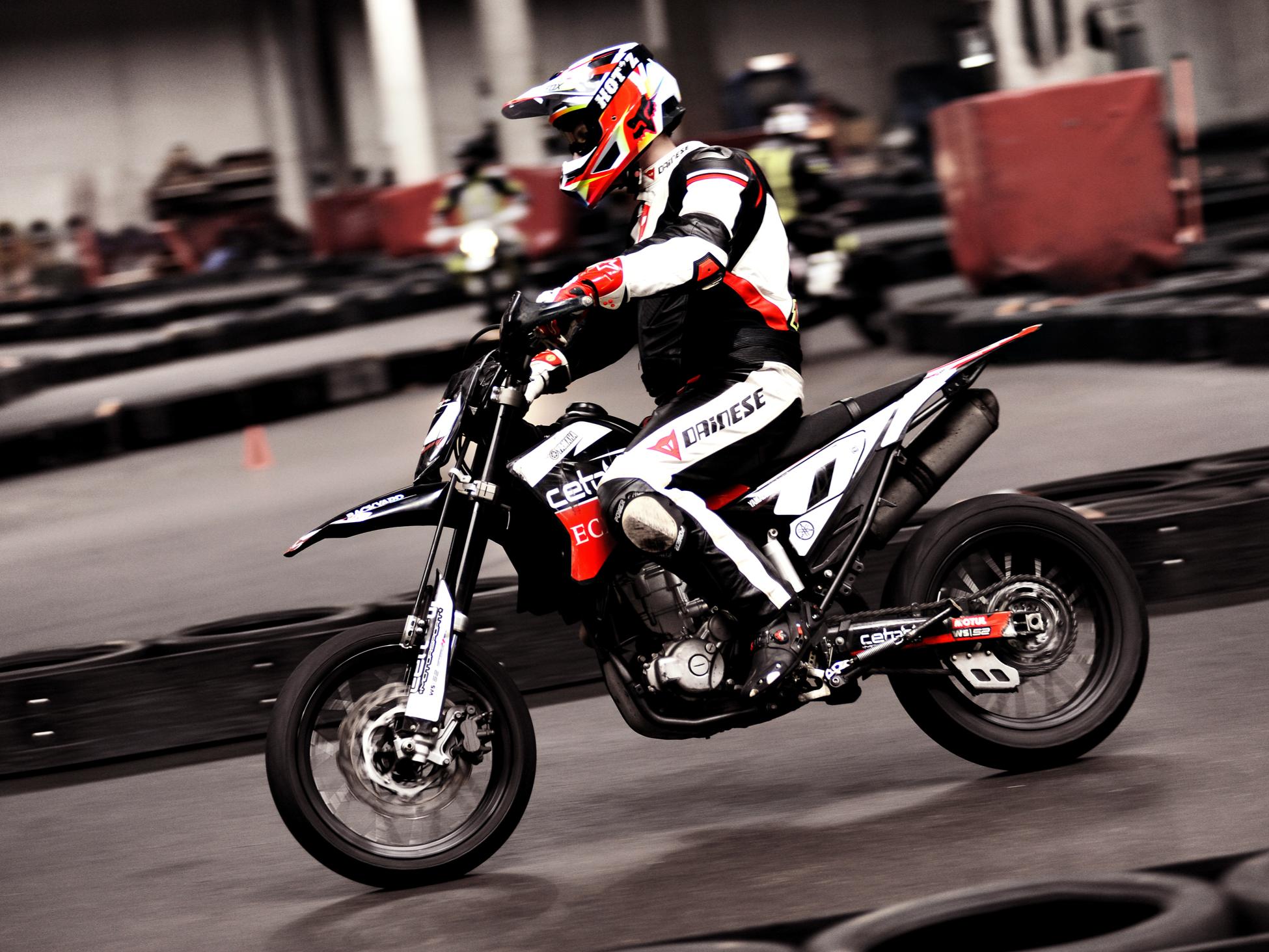 Motorradtraining Kaufbeuren