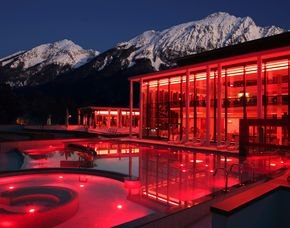 Day Spa & Therme Bad Reichenhall