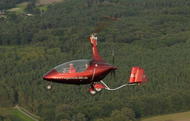 gyrocopter-selber-fliegen-magdeburg-flug
