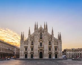 Erlebnisreisen Mailand