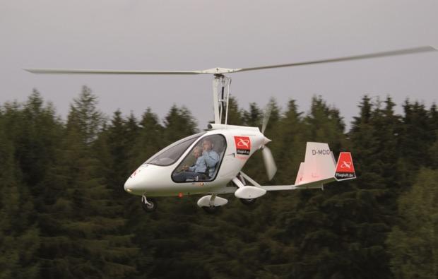 tragschrauber-selber-fliegen-meinerzhagen-abheben