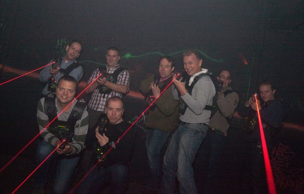lasertag-in-fuerstenau-action