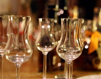 Gin Tasting Idstein von 6 Sorten Gin