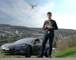 Drohnen Workshop Flurlingen