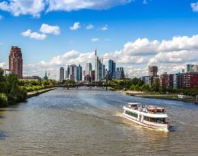 Erlebnisreisen Frankfurt