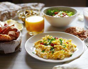 Frühstückszauber für Zwei - Bad Dürkheim Frühstücksbuffet, inkl. Heißgetränke, Wasser und Säfte