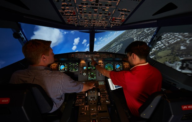 a320-flugsimulator-3d-berlin-start