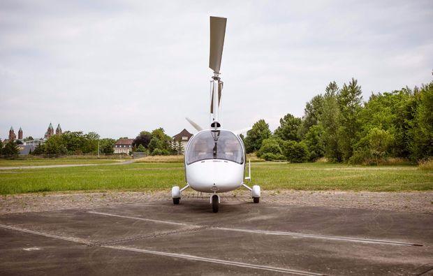 tragschrauber-selber-fliegen-speyer-gyrocopter