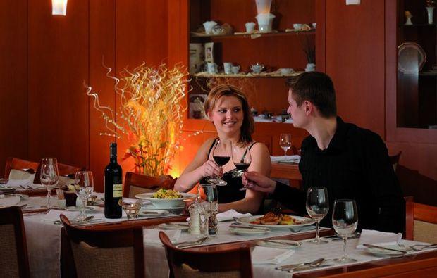 romantikwochenende-srn-dinner