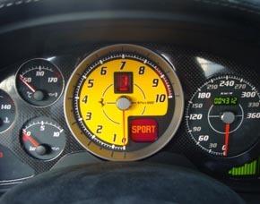 Ferrari selber fahren - Ferrari 430 Scuderia - 90 Minuten Ferrari F430 Scuderia - 80 Minuten