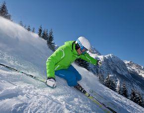 Erlebnisse: Aktivurlaub im Schnee Abtenau