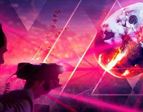 Lasertag - Herne 1,5 Stunden