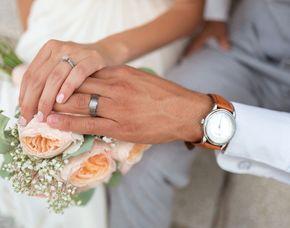 Hochzeits-Rundflug - 30 Minuten im Hubschrauber - 30 Minuten