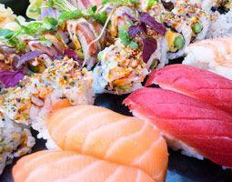 Sushi-Kochkurs - Nürnberg inkl. Getränke